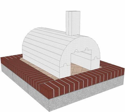 DIY-Wood-Fired-Brick-Pizza-Oven-Kit-with-Detailed-Pizza-Oven-Plans–Large-Size-Form-0-0