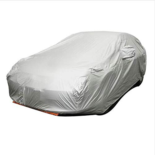 DeemoShop-Covers-On-Cars-4-Size-Silver-Breathable-UV-Protection-Outdoor-Indoor-Shield-Car-Cover-car-Styling-Windshield-Snow-Frost-Blocking-0
