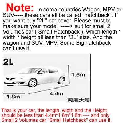 DeemoShop-Full-Car-Cover-Breathable-UV-Protection-Anti-dust-and-ScratchesFlame-Retardant-Shields-Multi-Size-for-More-car-Hood-0