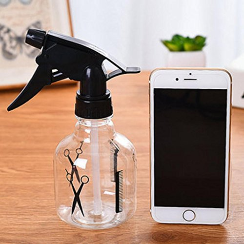 Dingji-Empty-Spray-Bottle-New-Plastic-Frosted-Water-Mist-Sprayer-Style-Service-for-Haircut-Salon-Barber-0-2