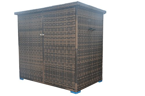 Direct-Wicker-41-x-249-Ft-Outdoor-Storage-Container-Patio-Wicker-Horizontal-Storage-Shed-with-Floor-0