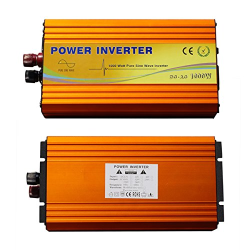 ECO-LLC-DC-24V-110V-AC-1000W-Pure-Sine-Wave-Solar-Panel-Inverter-With-5V-USB-Interface-Fit-w-MPPT-Function-Home-0-1