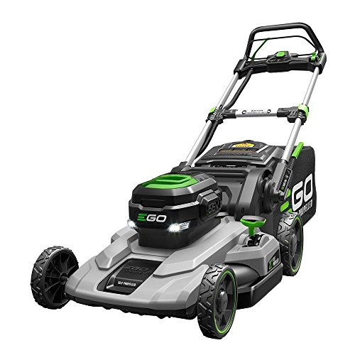 EGO-21-56-Volt-Lithium-Ion-Cordless-Self-Propelled-Lawn-Mower-Battery-and-Charger-Not-Included-0-0
