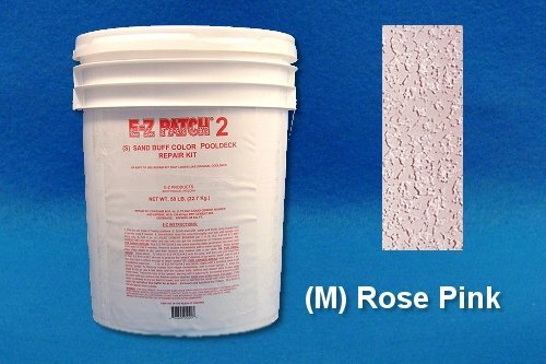 EZ-Products-EZP-103-50-No-POOLDECK-REPAIR-M-ROSE-PINK-50-LBEACH-0
