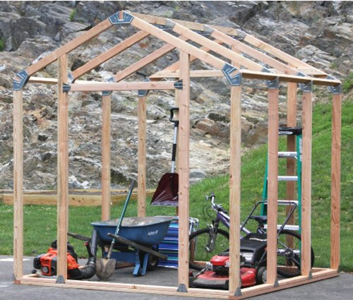 EZ-Shed-70187-Peak-Style-Instant-Framing-Kit-0-0