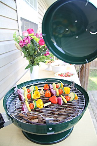 Easy-Street-Lock-N-Go-Electric-Grill-in-hunter-green-0-1