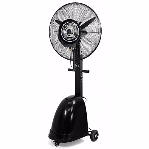 Eight24hours-Commercial-26-High-Velocity-Outdoor-indoor-Misting-Fan-Black-Industrial-Cool-0