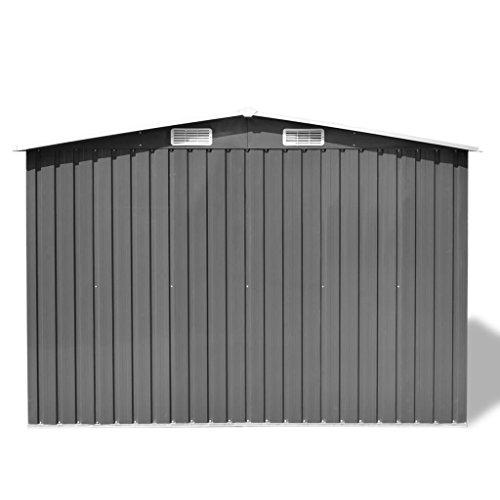 Festnight-Outdoor-Garden-Storage-Shed-Gray-Metal-1012-x-807-x-701-0-1
