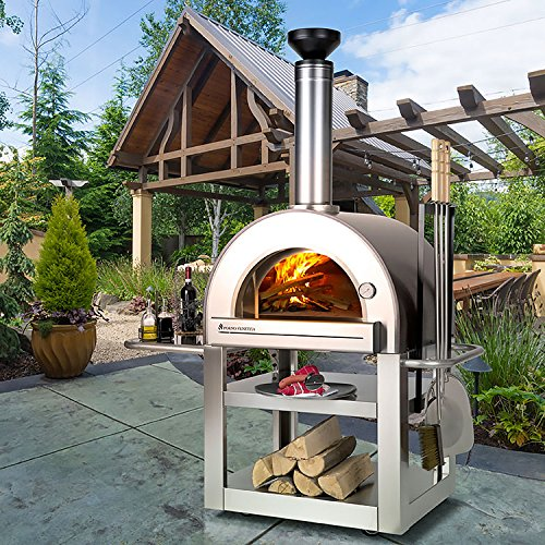 Forno-Venetzia-Pronto-500-Wood-Fired-Oven-0