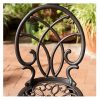 French-Ironwork-Cast-Aluminum-Outdoor-Patio-3-Piece-Bistro-Set-in-Antique-Copper-Finish-2-Chairs-and-1-Table-0-0