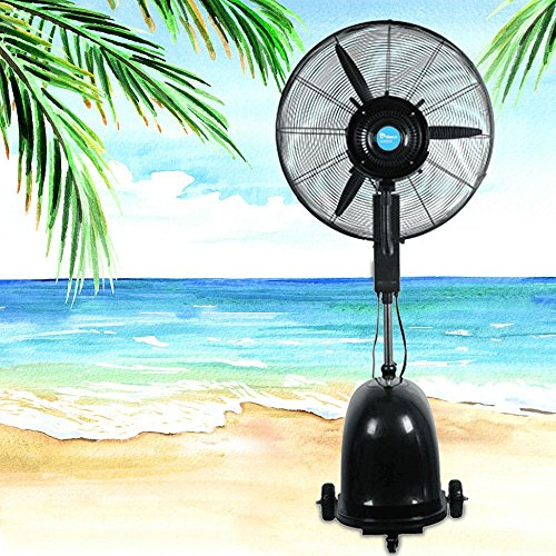 GDAE10-Air-Circulator-Fan-26-Commercial-High-Velocity-Outdoor-Indoor-Mist-Fan-Industrial-Cool-Black-US-Stock-0-1