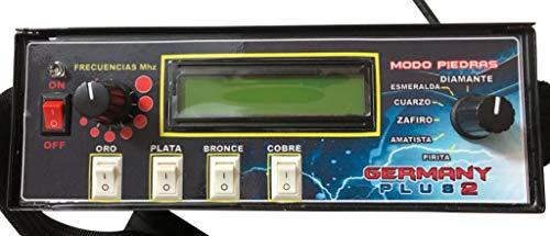 Germany-Plus-2-Detector-de-Metales-Localizador-Profesional-Long-Range-Detector-Escaner-de-Profundidad-y-de-Distancia-Encuentra-Oro-Plata-Monedas-Joyas-Reliquias-y-Grandes-Tesoros-0-0