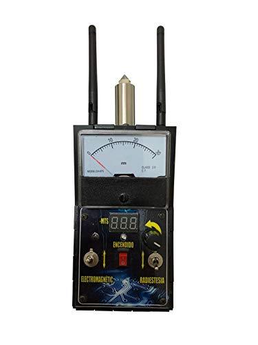 Germany-Plus-2-Detector-de-Metales-Localizador-Profesional-Long-Range-Detector-Escaner-de-Profundidad-y-de-Distancia-Encuentra-Oro-Plata-Monedas-Joyas-Reliquias-y-Grandes-Tesoros-0-2