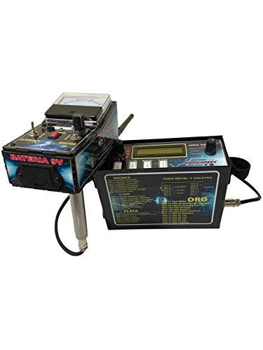 Germany-Plus-2-Detector-de-Metales-Localizador-Profesional-Long-Range-Detector-Escaner-de-Profundidad-y-de-Distancia-Encuentra-Oro-Plata-Monedas-Joyas-Reliquias-y-Grandes-Tesoros-0
