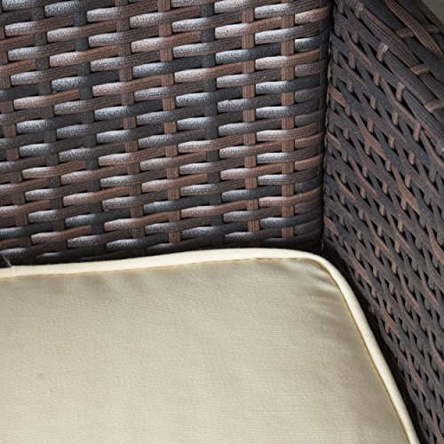 Great-Deal-Furniture-Clementine-Outdoor-5pc-Multibrown-Wicker-Square-Dining-Set-0-1