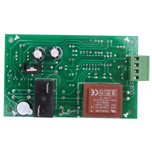 HATCO-FOOD-WARMER-CONTROL-BOARD-X020123800-0