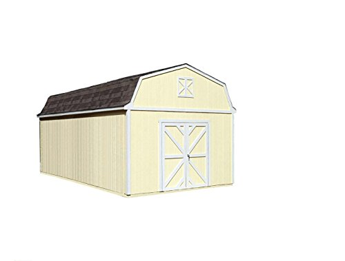 Handy-Home-Products-Sequoia-Wooden-Storage-Shed-0-3