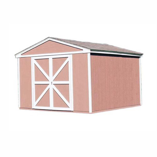 Handy-Home-Products-Somerset-Wooden-Storage-Shed-0-9