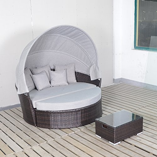 Harmony-Life-Wicker-Daybed-with-Retractable-Canopy-Outdoor-Rattan-Furniture-Patio-Coffee-Table-Sectional-Sofa-Set-Full-assembled-Aluminium-Frame-0-1