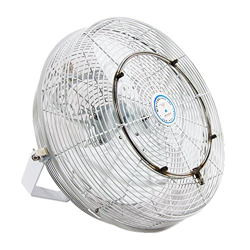 High-Velocity-Outdoor-Mist-Fan-For-Patio-Cooling-Restaurant-Misting-Industrial-Cooling-Rated-for-Indoor-and-Outdoor-Applications-3-Speed-Fan-0