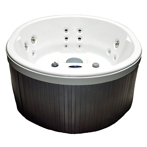 Home-and-Garden-Spas-5-Person-14-Jet-Oval-Spa-0-0