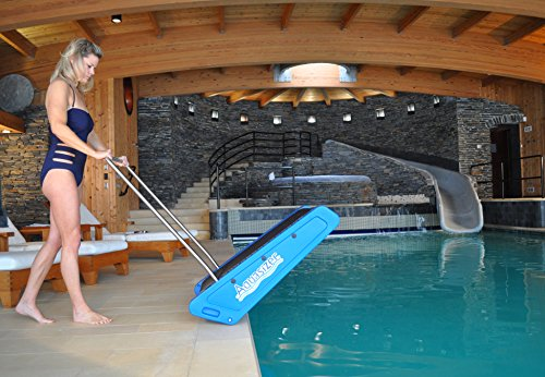 Hot-Tub-Products-AS-100-Spa-Ease-Aquasizer-Underwater-Treadmill-Blue-0-2