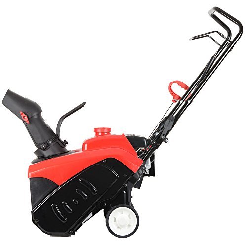 INTERTOOL-Motor-snow-thrower-4-stroke-engine-22-HP165-kW-grasp-width-20-inches-adjustable-throw-direction-SN-4000-0