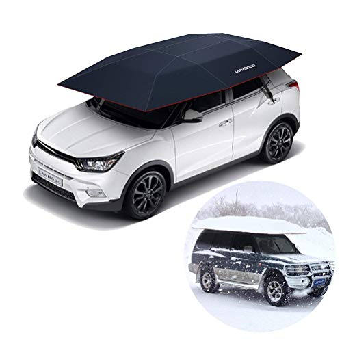 Ioffersuper-1-Pcs-Waterproof-Lanmodo-Fully-Automatic-Car-Umbrella-Tent-Cover-Portable-0