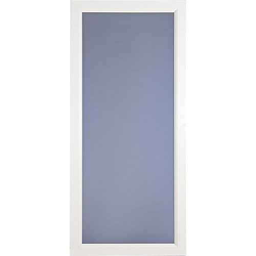 Larson-EasyHang-Fullview-Low-E-36-White-Storm-Door-with-Handle-0-0