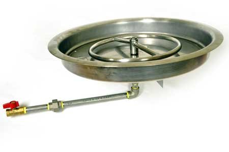 MLFPK19LP-19in-Bowl-Pan-Match-Lit-Firepit-Insert-for-LP-0