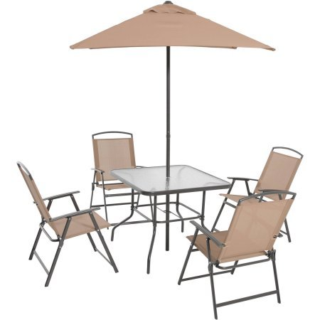 Mainstays-Albany-Lane-6-Piece-Folding-Dining-Set-0-0