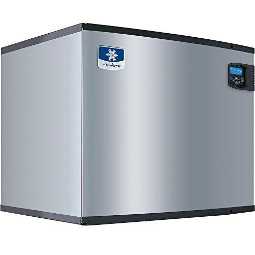 Manitowoc-IY1874C-161-IY-1874C-Indigo-Series-QuietQube-30-Remote-Condenser-Half-Size-Cube-Ice-Machine-115V60-Hz1-0