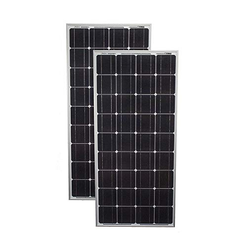 Mighty-Max-Battery-100W-12V-Mono-Solar-Panel-RV-Camping-Boat-Dock-Battery-2-Pack-brand-product-0