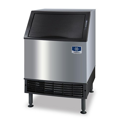 NEO-Undercounter-Ice-Machine-Air-Cooled-310-lbs-Production-Capacity-1-Each-0-0