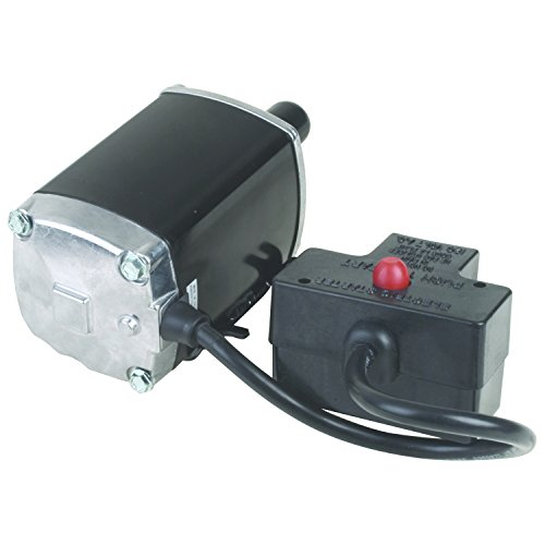 NEW-TECUMSEH-110V-ELECTRIC-STARTER-MOTOR-16-TOOTH-CCW-33329-33519-88921-0-0