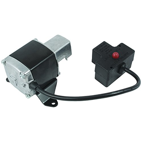 NEW-TECUMSEH-110V-ELECTRIC-STARTER-MOTOR-9-TOOTH-CCW-33290-33517-465327-0-0
