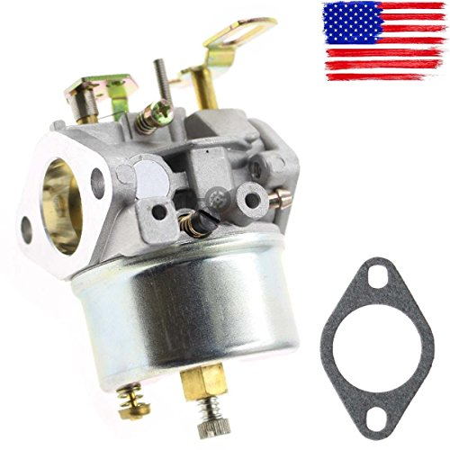 New-Adjustable-Carburetor-for-Tecumseh-HMSK80-HMSK90-LH318SA-LH358SA-Snowblower-Long-term-use-And-stable-0