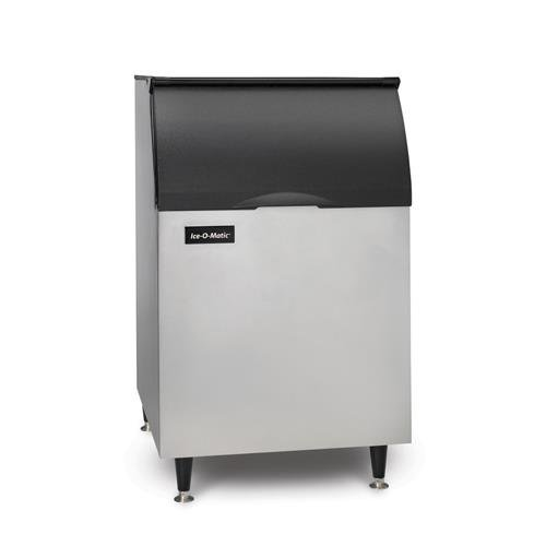 New-Ice-O-Matic-Commercial-510-lb-Ice-Bin-Storage-Capacity-Bin-Only-0