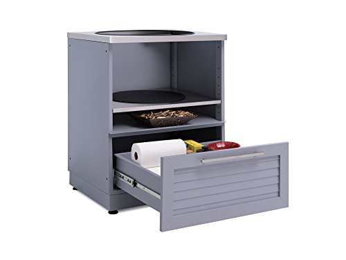 NewAge-65410-Products-28-Kamado-Coastal-Gray-Outdoor-Kitchen-Cabinet-0-Ash-0-2