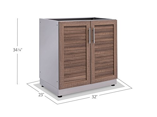NewAge-65600-Products-32-2-Door-Stainless-Steel-Grove-Outdoor-Kitchen-Cabinet-0-0-1