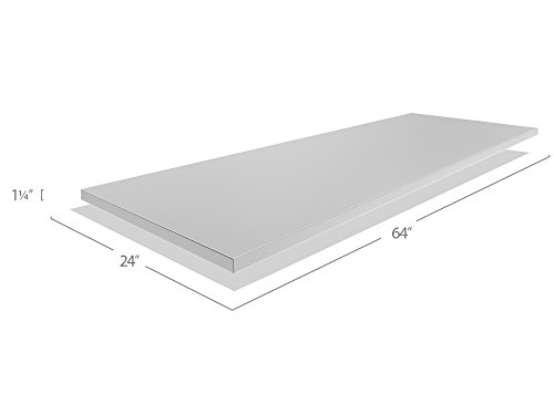 NewAge-Products-65802-64W-X-24D-Countertop-Stainless-Steel-Outdoor-Kitchen-Top-Classic-0-0