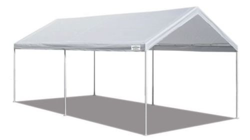 Nikkycozie-10×20-Carport-Storage-Tent-Canopy-Shelter-Garage-Party-Shade-0