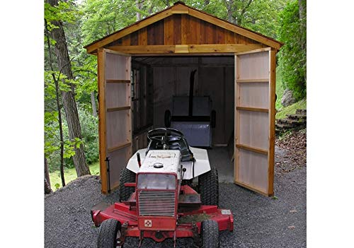 Outdoor-Living-Today-SM812-SpaceMaker-8-x-12-ft-Storage-Shed-0-2