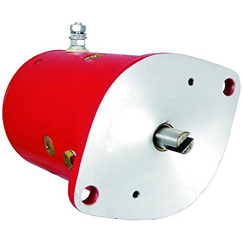 Parts-Player-New-Western-Snowplow-Motor-Fits-W-8940D-6067-Snow-Plow-0