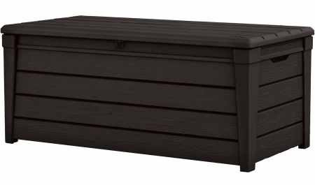 Patio-Storage-Box-Resin-120-Gal-Brown-0