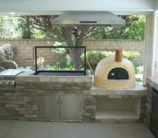 Primavera-60-Outdoor-Wood-Fired-Counter-Top-Pizza-Oven-0-2