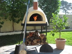 Primavera-60-Outdoor-Wood-Fired-Pizza-Oven-0