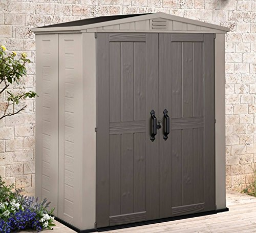 Prugist-YardWorks-6-ft-x-3-ft-Storage-Shed-Actual-Size-583-ft-W-x-3708-ft-D-0