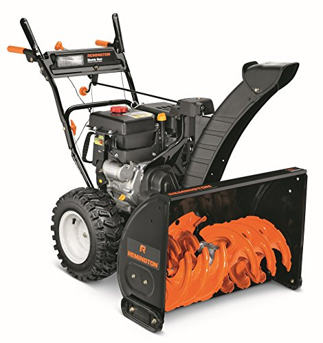 Remington-RM3060-357cc-Electric-Start-30-Inch-Two-Stage-Gas-Snow-Thrower-0-0