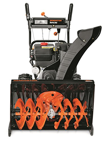 Remington-RM3060-357cc-Electric-Start-30-Inch-Two-Stage-Gas-Snow-Thrower-0-1